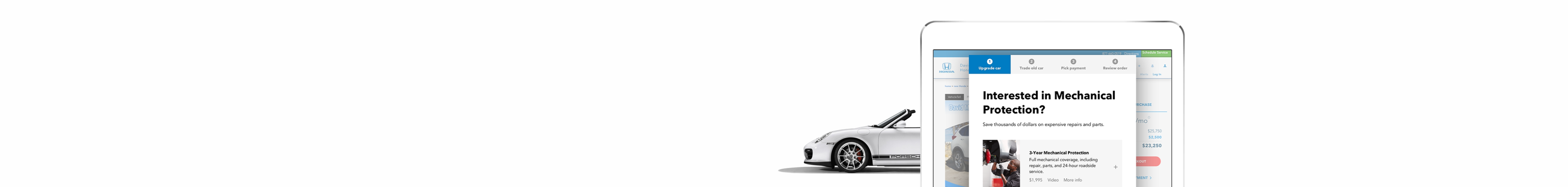 Blog Hero Porsche iPad Light Gray Background-1