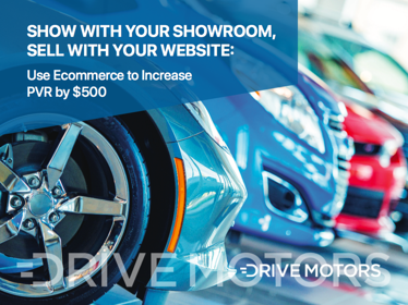 Show with Your Showroom Ebook Cover